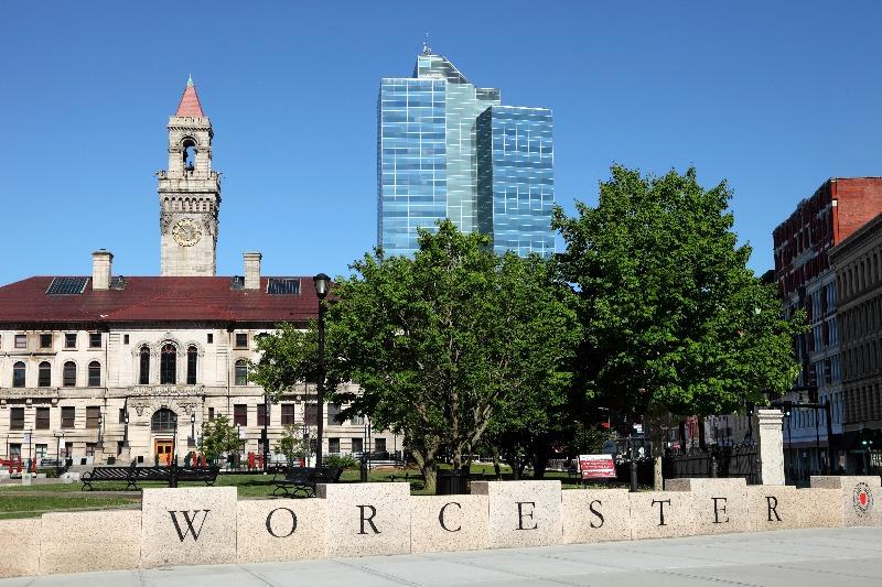 Worcester, Massachusetts