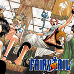 J-Rock: Fairy Tail