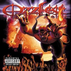 Ozzfest Live 2002