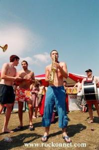 Festival KoupaFest živi v duhu mladosti in zabave
