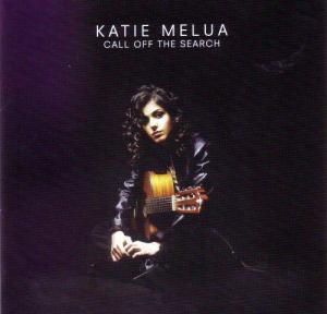 Katie Melua - Call off the search