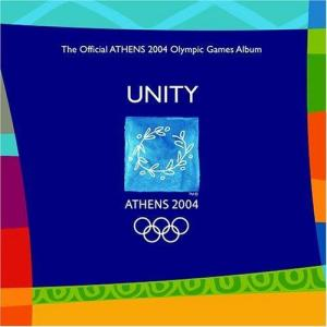 The Official ATHENS 2004 Olympic Games Album