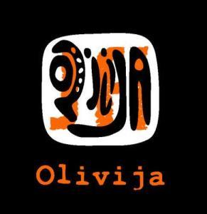 Olivija - Med moškim in žensko