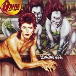David Bowie - Diamond Dogs (1974), 30th Aniversary 2CD Edition
