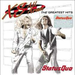 Status Quo - XS All Areas The Greatest Hits