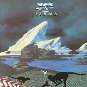 Yes - Drama (1980) / re-release