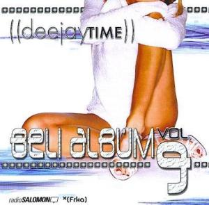 Various Artist - (Deejay Time) Beli album - vol.9