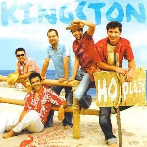 Kingston - Hoplaža