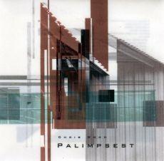 Chris Wood - Palimpsest