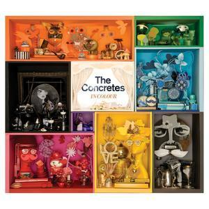 The Concretes – In Colour