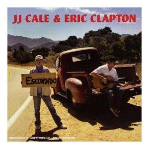 Eric Clapton & J. J. Cale – The Road To Escondido