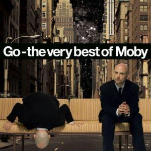 Moby - Go: The very best of Moby (US version)