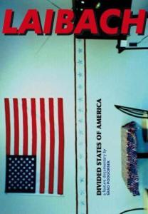 Laibach – Divided States of America (DVD)