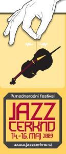 Jazz Cerkno #14