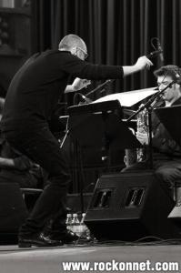 European Movement Jazz Orchestra & Izidor Letinger