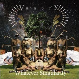 Vuneny -  Whatever Singularity