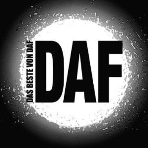 DAF - Das beste von DAF