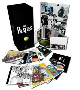 The Beatles - Stereo Box Set 2009 Digital Remaster