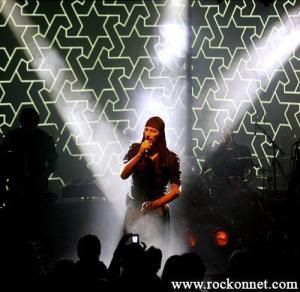 Laibach (foto: Bojan Okorn)