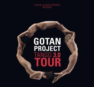 Gotan Project ponovno v Križankah