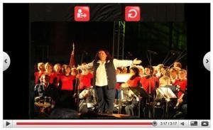 Video dneva za vas izbira ženski pevski zbor Kombinat