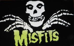 Napovedujemo koncert Misfits