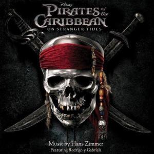 OST - Pirates of the Caribbean: On Stranger Tides
