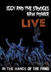 Iggy & The Stooges z live DVD-jem