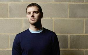 Mike Skinner za The Inbetweeners
