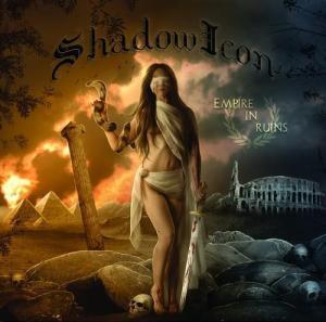 ShadowIcon pred izdajo plošče