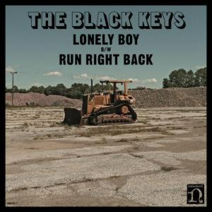 Privid™: The Black Keys - Lonely Boy