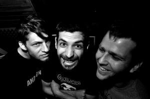 Punkrockerji IN-SANE na ameriški turneji