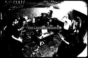 The Canyon Observer s kratkometražnim prvencem in balkansko turnejo