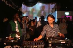 Privid™: DJ Thom Yorke