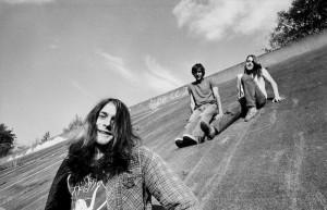Prisluh™: Nirvana - Live at Man Ray