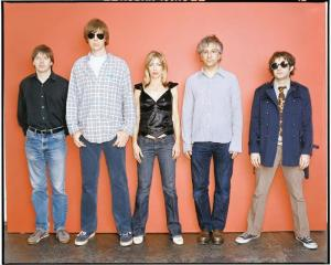 Privid™: Zadnji koncert (?) Sonic Youth