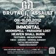 Celih 16 let je trajalo, da Brutal Assault končno lahko pozdravi ameriško death metal skupino Deicide. Bend zagotovo spada med najbolj diabolične bende, festival bodo tako zasuli s svojimi najbolj […]