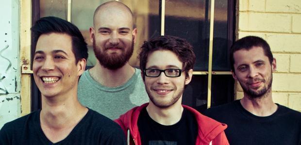 V sodelovanju z organizatorjem vam v nagradni igri poklanjamo 2 x 1 vstopnico za koncert zasedb Sleepmakeswaves, Esazlesa in Smashed Face, ki bo 21.4.2012 v klubu Channel Zero.