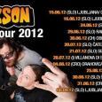 Elvis Jackson se za oktober pripravljajo na krajšo turnejo po Švici, decembra pa naj bi se ponovno tudi podali po Nemčiji, enkrat vmes pa bodo našli čas, da posnamejo pesmi za novo izdajo, ki jo želijo predstaviti v letu 2013.