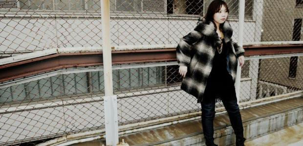 """V sodelovanju z organizatorjem vam podarjamo 2 x 1 vstopnico za dogodek """"Synaptic: Akiko Kiyama"""", ki bo v petek, 12. oktobra 2012 v Klubu K4."""