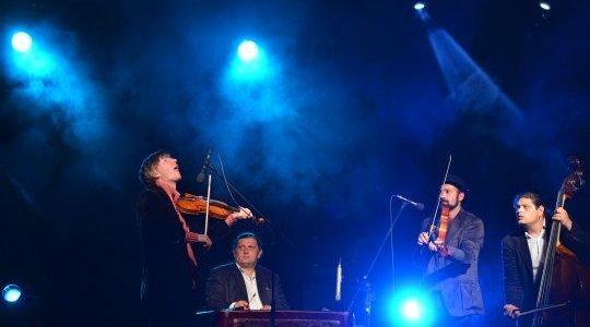 V sodelovanju z organizatorjem vam v nagradni igri poklanjamo 2 x 1 vstopnico za koncert Felixa Lajko, ki bo 21. februarja v Kinu Šiška v Ljubljani!