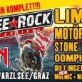 Na festival Seerock prihajajo floridski Nu metalci Limp Bizkit. Za vročino bo poskrbela tudi metalcore skupina Dillinger Escape Plan. Iz Danske prihajajo metalci Mnemic. Oder pa bodo zavzeli še Poljaki Behemoth in britanski rockerji Voodoo Six.