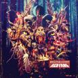 Ameriška stoner rock skupina Red Fang je javila, da bo 11. oktobra izšel njihov tretji album Whales And Leeches (Relapse Records).