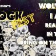 V četrtek 17. aprila se bo v Gala Hali pod taktirko ŠKUC Ropot in Dirty Skunks kolektiva zgodil NU-ROCK festival, ki je mlajši underground brat znamenitega Novi Rock festivala!