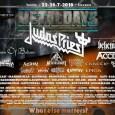 Festival MetalDays je najavil velike Judas Priest.