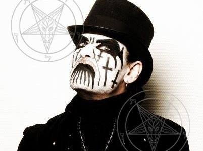 King Diamond bo konec januarja prek založbe Metal Blade izdal live DVD Songs For The Dead Live.