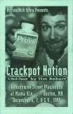 Crackpot Notion