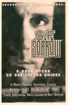 SF Sorrow