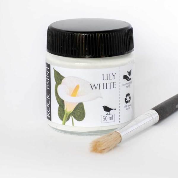 Lily-white 50 ml