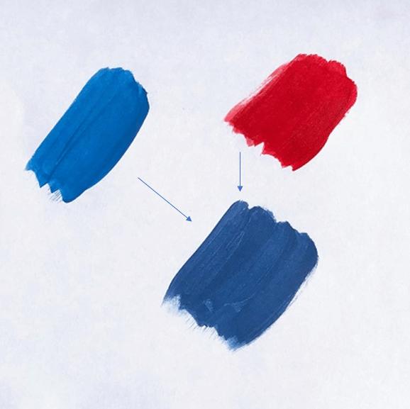 color mix 2